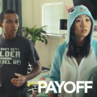 the payoff game